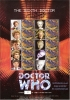 The Sixth Doctor Who Stamp Sheet