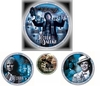Classic Doctor Who Collectors Plates