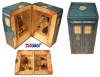 Corgi Doctor Who Tardis Collectors Box Set