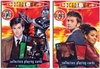 Doctor Who Playing Card Twin Deck