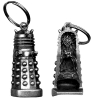 Pewter Doctor Who Dalek Keyring Bottle Opener
