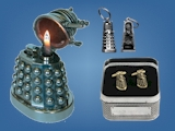 Doctor Who General & Giftware