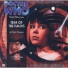 Doctor Who CD - Fear of the Daleks
