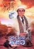 Sylvester McCoy Signed Doctor Who No.35