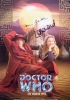 Tom Baker & Lalla Ward Dual-Signed Doctor Who Print No.20