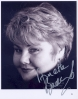 Annette Badland Signed Doctor Who Photo No.24