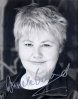 Annette Badland Signed Doctor Who Print No.25
