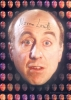 Holly Portrait Red Dwarf Print