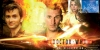 Doctor Who Commemorative Stamp Cover - Regeneration Special