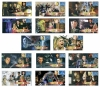 2005 Doctor Who Series Signed Stamp Cover Collection