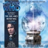 Doctor Who CD - The Girl Who Never Was
