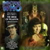 Doctor Who CD - The Bride of Peladon