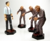 Torchwood Action Figures Wave 1 - Jack, Gwen, Weevil & Cyberwoman