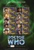 The 4th Doctor Who Tom Baker Stamp Sheet