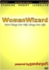 Robert Llewellyn's Woman Wizard DVD