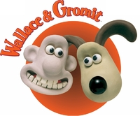 Wallace & Gromit Stamp Covers