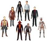 Torchwood Action Figures