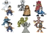 Doctor Who Time Squad 2 Packs