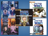 Doctor Who CDs