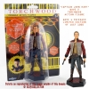 Torchwood Action Figure - Captain John Hart Limited Edition