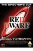 Red Dwarf 'Back to Earth' DVD Signed Craig Charles
