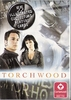 Torchwood Playing Card Deck