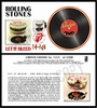 Rolling Stones - Let It Bleed Single Stamp Cover Version