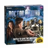Doctor Who Battle to Save the Universe Board Game