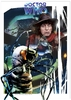 Doctor Who 'Ark in Space' A4 Art Print signed Tom Baker