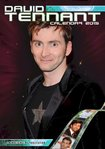 Doctor Who David Tennant Unofficial 2015 A3 Wall Calendar