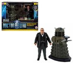 Victory of the Daleks Classic Collectors Exclusive SDCC Action Figure Sets
