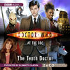 Doctor Who at the BBC: Tenth Doctor