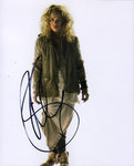 Doctor Who 50th Anniversary Episode 'Rose' 10 x 8 Signed by Billie Piper