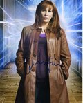 Doctor Who 'Donna' 10 x 8 Print (A) Signed by Catherine Tate