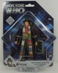 Doctor Who Tom Baker Fourth Action Figure